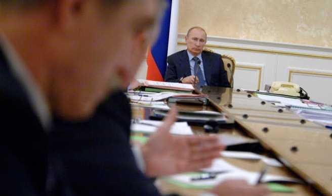 Sergei Porter / Vedomosti